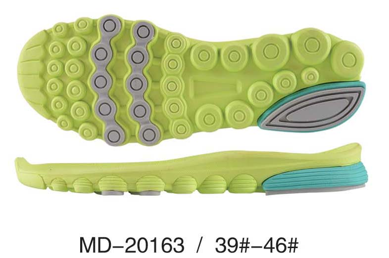 New Latest Men Sports Shoe Sole Design Eva Pattern Shoe Soles For ...