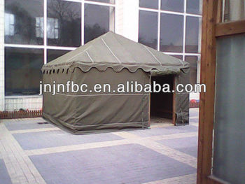 Hight quality waterproof cotton canvas wall tent buy for Cheap wall tent