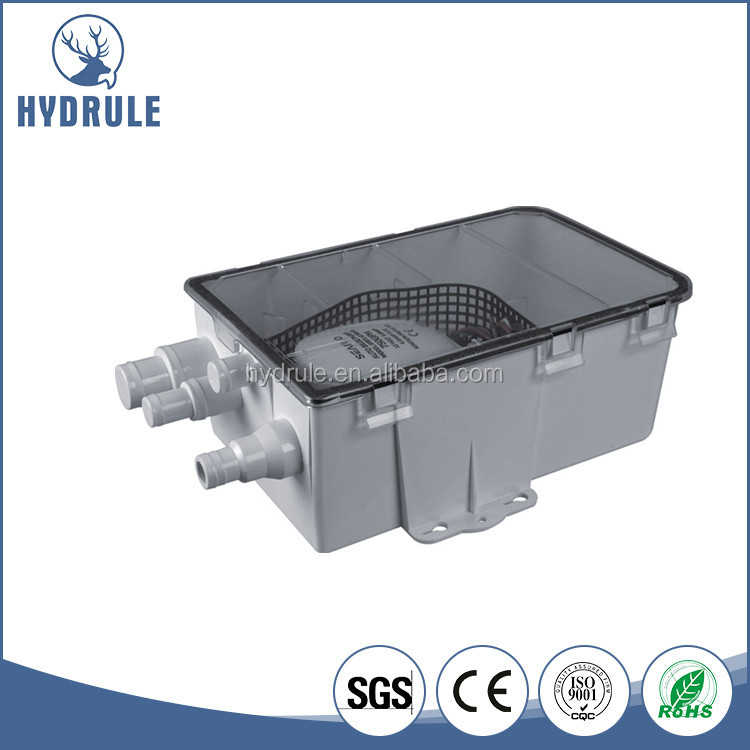 Hydrule 12v DC Boat RV bathroom pressure pump shower booster pump