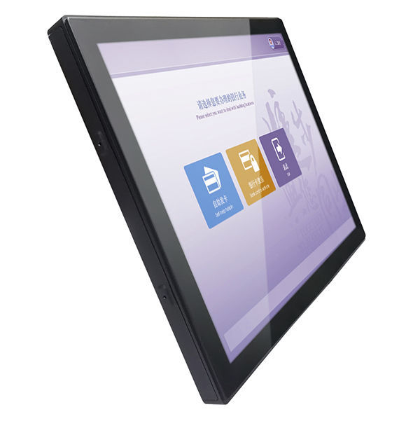 Waterdichte LCD industriële open frame TFT LCD 10 12 13 15 17 19 21 inch touch screen monitor
