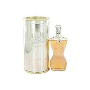 Jean Paul Gaultier Perfume by Jean Paul Gaultier, 1.6 oz Eau De Toilette Spray for Women