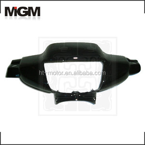 motorcycle plastic head lamp cover