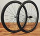 CARBONICIAN 28mm wide straight pull 350 hub 50mm clincher mavic carbon wheels
