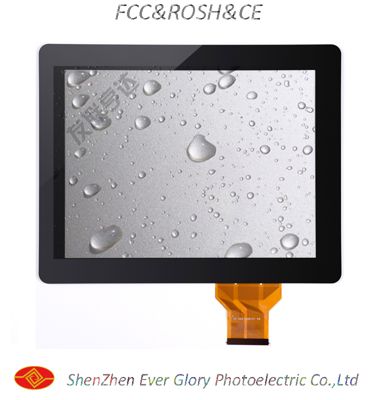 5 inch touch screen for touch screen gps raspberry pi 4:3 12.1 inch tft lcd monitor touch display