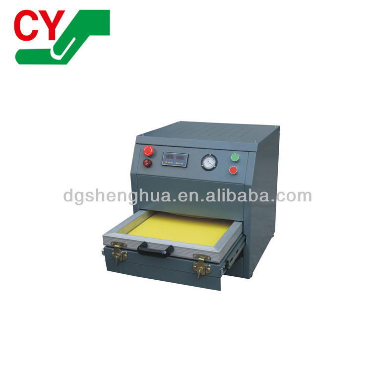 Heat press 3D sublimation vacuum machine