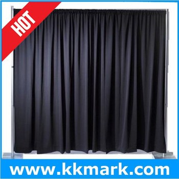 innovative manufacturers and showroom drapes drape systems pipe portable suppliers com system at alibaba