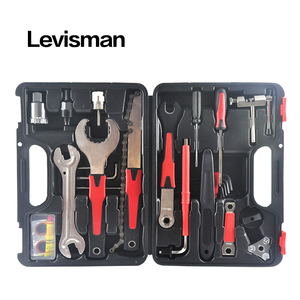 32 pcs bicycle repair tool set