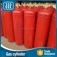 General Equipment samll capacity acetylene gas cylinder price