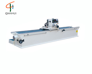 linear guide knife polishing machine/plywood knife blade grinder/planer cutter grinding machine