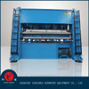 medical fibers fabric nonwoven fabric raising machine