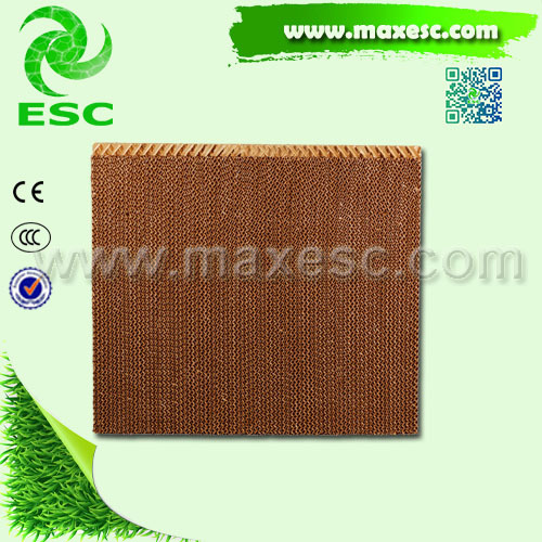 Agriculture air conditioner water cooler honey comb cooling pads