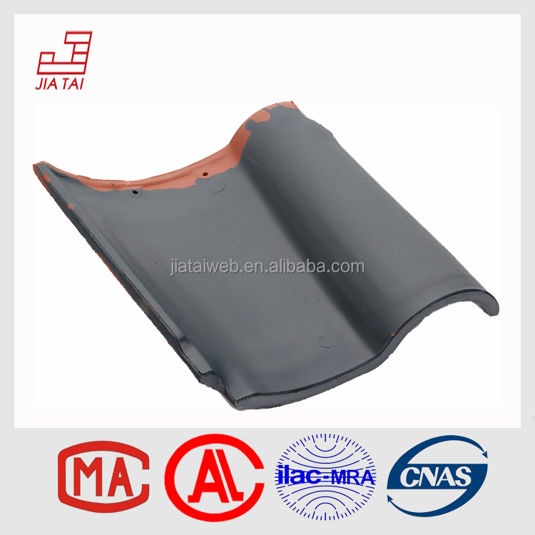 RS-5B16 Art house building materials roof tile
