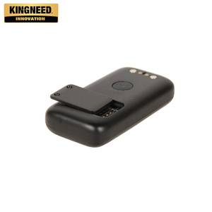 kingneed T580 mini animal kids child personal gps tracker tracking device locator