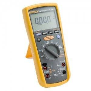 Fluke True-RMS Compact Digital Insulation Multimeter-2PK