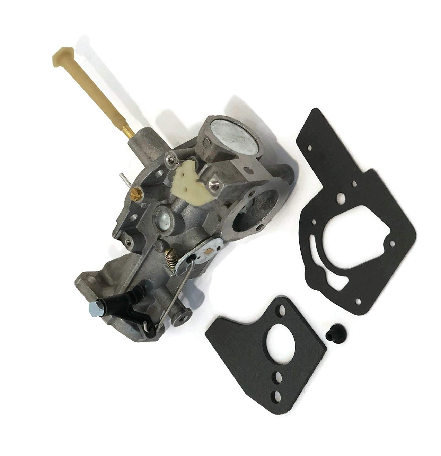 Carburetor For Briggs & Stratton 495459 Carburetor Replaces 492645, 490524 498298 692784 495951 492611 490533 495426
