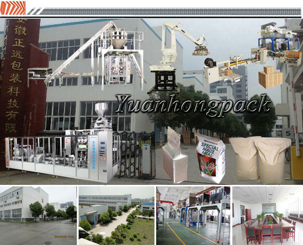 DXDT8 Automatic Small Price Tea Bag Packing Machine