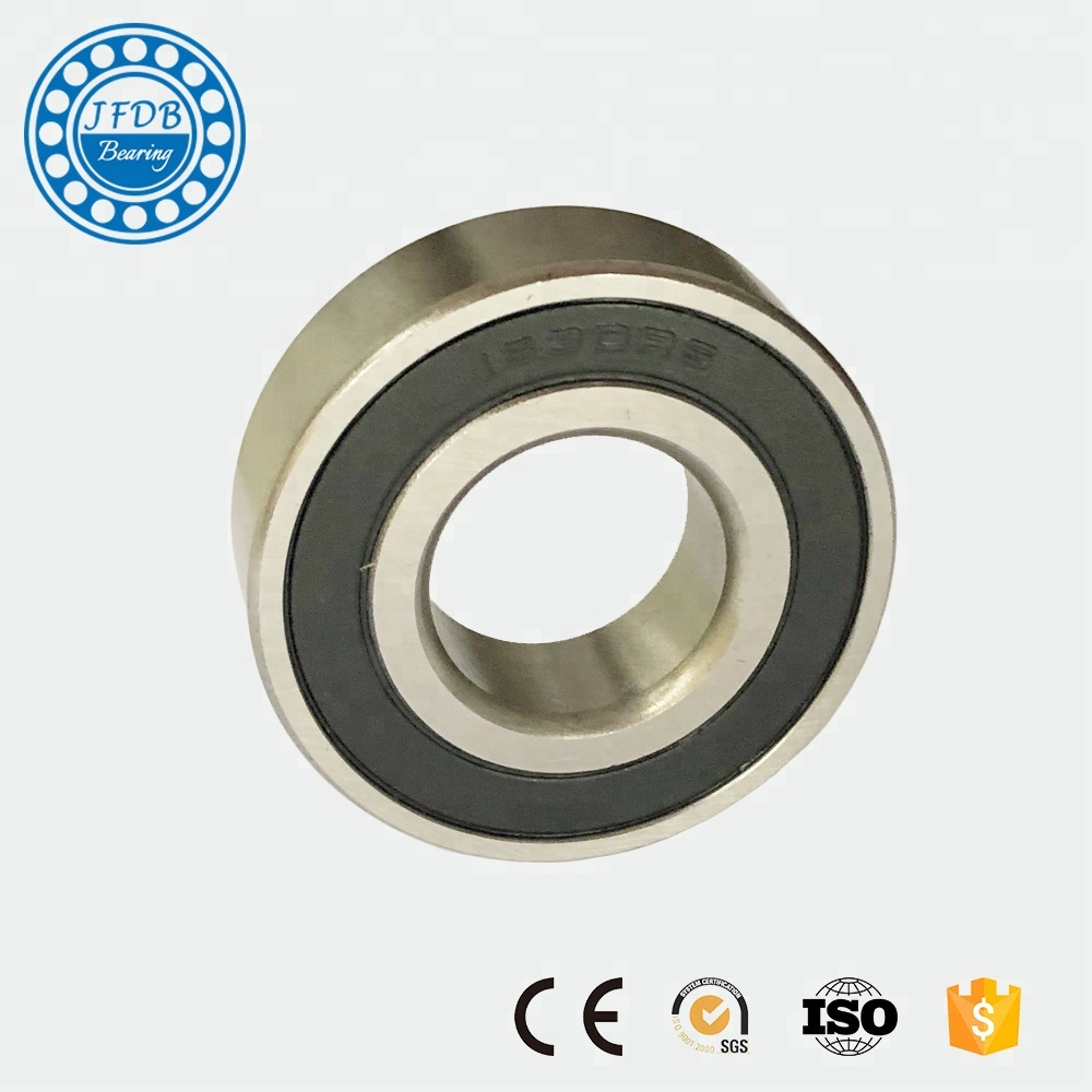 1630-2RS  20 PCS  DOUBLE SEALED BALL BEARINGS  FACTORY NEW SHIPS FROM THE U.S.A.