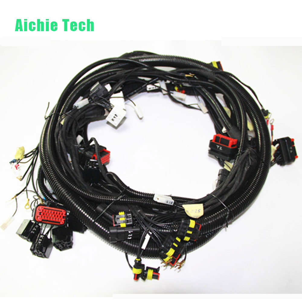 Wire Harness Manufacturer Suppliers And Automotive Electrical Wiring Harnesses Manufacturers At