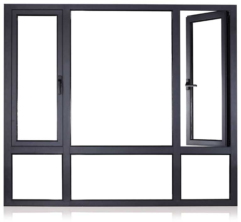Aluminum Window Parts, Aluminum Window Parts Suppliers and ...