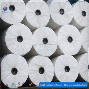 Wholesale polypropylene spunbond nonwoven fabric