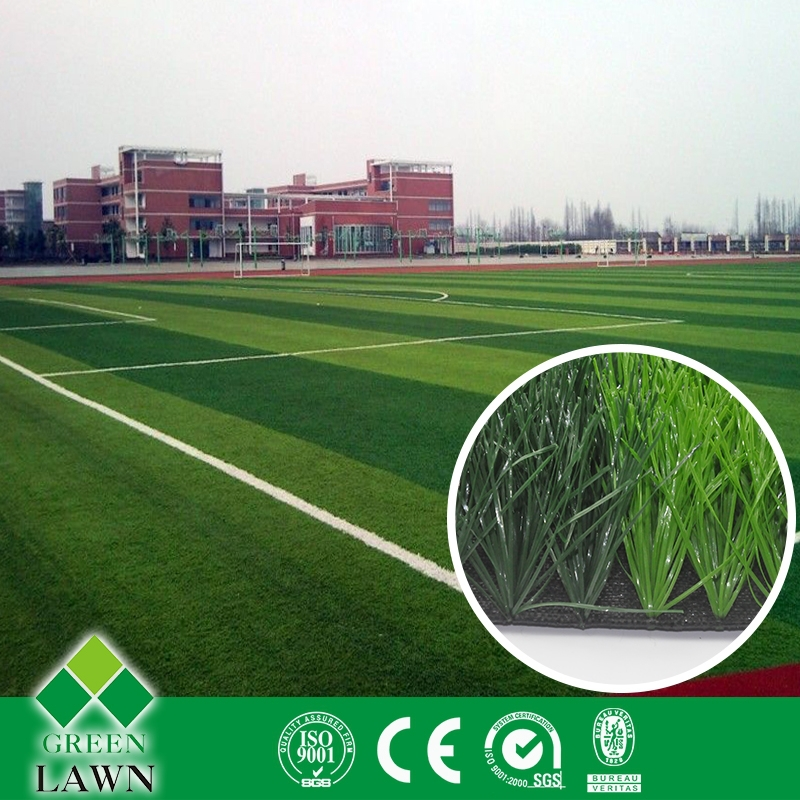 Direct Factory Professional artificial Grass Tile For Soccer,synthetic grass for football