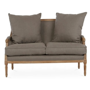 Astounding Furniture Sofa Home Wood Chair Hotel Design Settee High Back And Modern French Classic Loveseat Buy Living Room Set Sofa Design Wooden Upholstery Alphanode Cool Chair Designs And Ideas Alphanodeonline