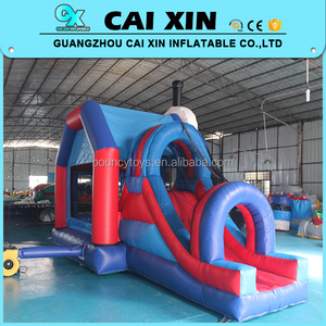2018 Factory Wholesale cheap price bounce house Jumping kids commercial inflatable bouncy castle