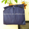 Hot! new design promotional elegant 75gsm non woven suit carry bag