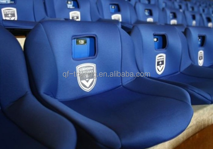 Wholesale customized stadium seat outdoor chair covers