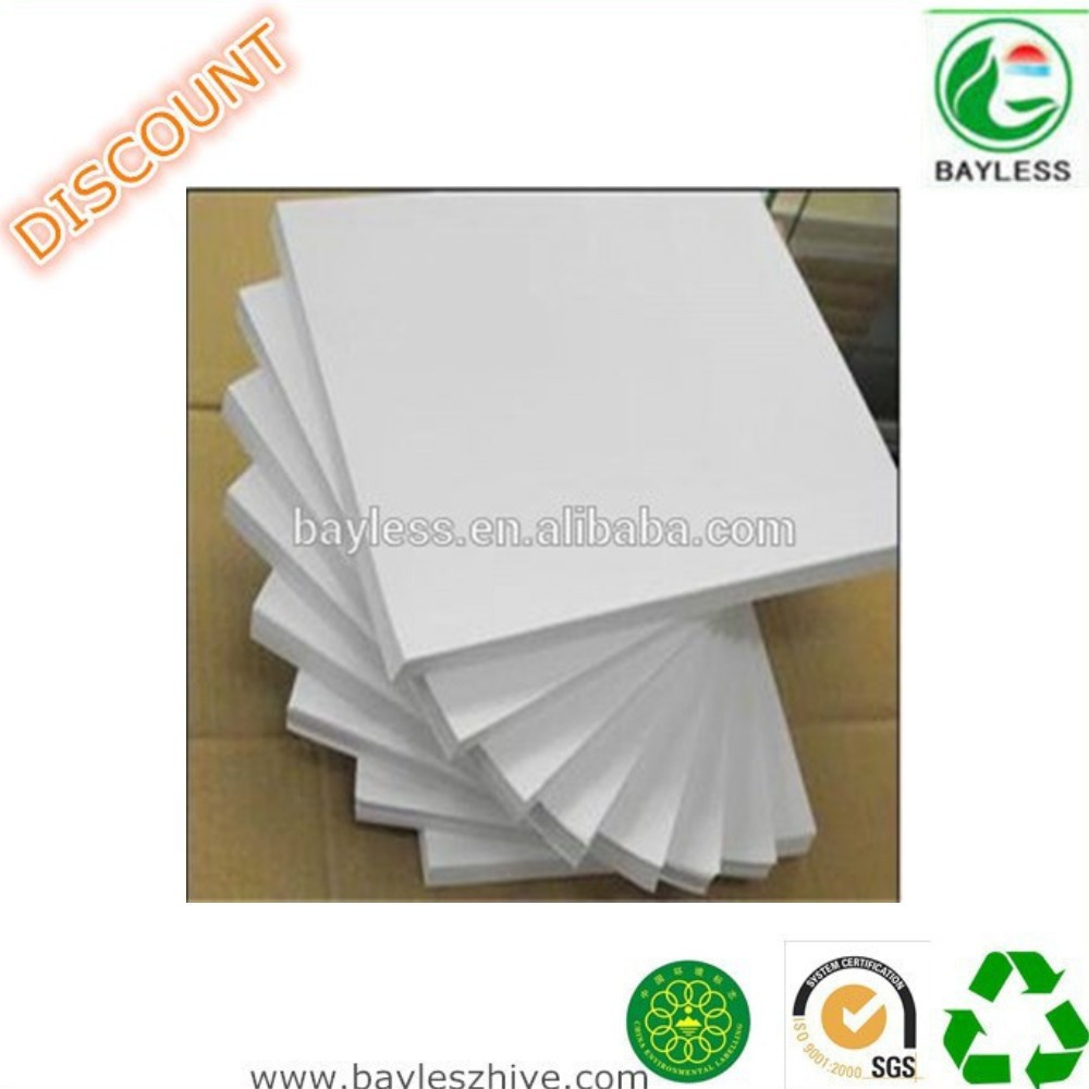 two sided printing offset paper offset in sheets 60 gsm