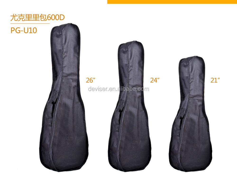 Tas Ukulele Gitar Aksesoris Alat Musik Murah Grosir Dari