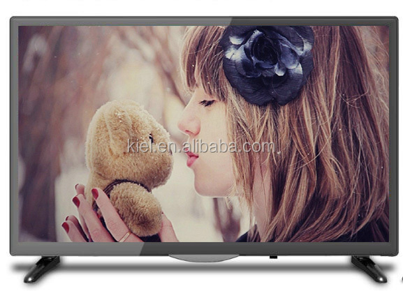 2017 New TV 3D 55 inch LED TV 4K TV at a Cheap Price with Smart WiFi Function