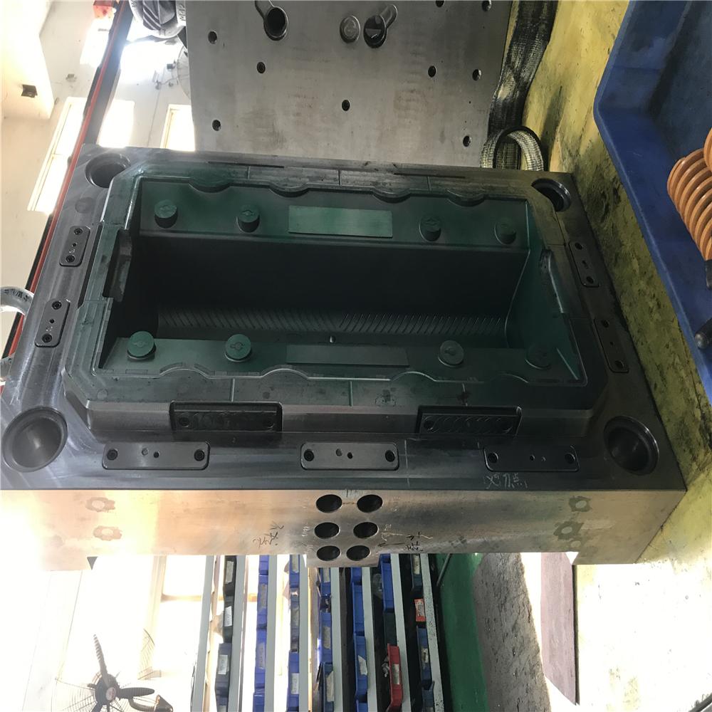 mould / mold Shenzhen injection plastic mould design