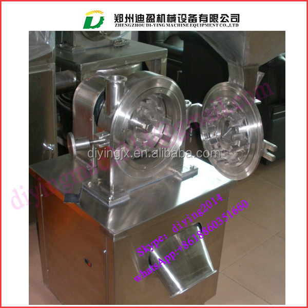 Stainless Steel electric soybean powder grinding machine/soybean grinder machine /Stainless Steel chili powder grinder