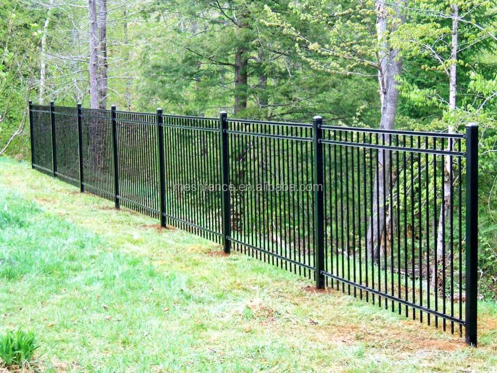 Wholesale Metal Frame Material And Fencing, Trellis