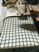 Dividend Curtain/Divider Net for Tennis Court(Customized Size)