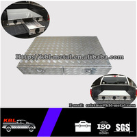 Aluminum Drawer Tool Boxes for Car Truck