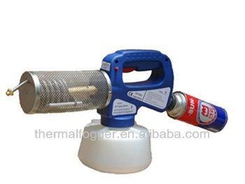 Butane Mini Fogger/ Thermal Mosquito Fogger Or-f02 For Pest Control With Ce  - Buy Mini Butane Gas Fogger,Portable Thermal Fogger,Mosquito Fogger