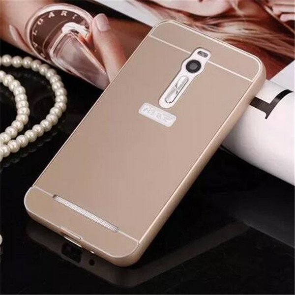 quality design a5918 52826 For Asus Zenfone 2 Laser Bumper Case,Ultra Thin Metal Aluminum Hard Case  For Asus Zenfone 2 Laser Ze551kl - Buy For Asus Zenfone 2 Laser Bumper ...