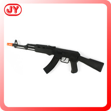 Most popular plastic toys sparkle gun for boys