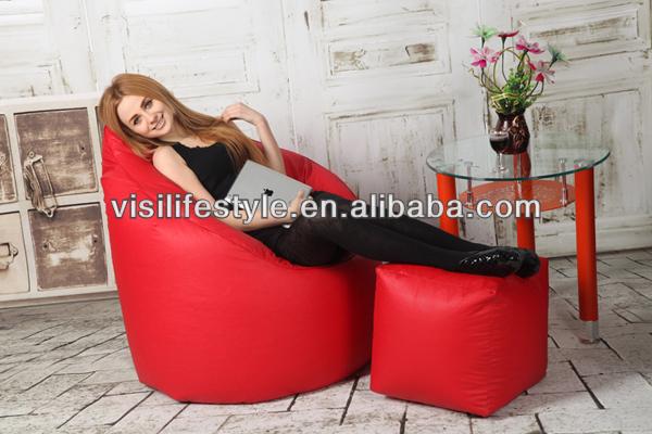 Prime Hot Red Vinyl Boss Bean Bag Chair Exporter Zhejiang Yiwu Buy Boss Bean Bag Chair Vinyl Bean Bag Chair Exporter Hot Red Bean Bag Chair Exporter Machost Co Dining Chair Design Ideas Machostcouk