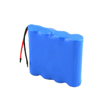 2S2P18650 7.4V 4400Mah Lithium Rechargeable li-ion Battery Packs