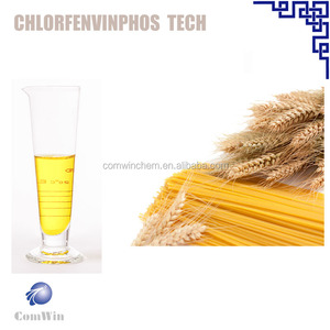 High purity CHLORFENVINPHOS TECH 470-90-6 (18708-86-6) alibaba