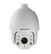 PTZ RS485 Protocol High Speed Dome Camera POE 20x Zoom ONVIF DS-2DE7184-AE