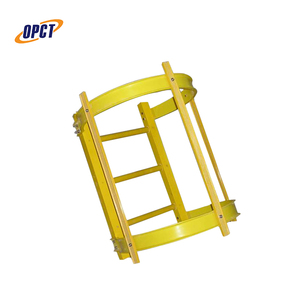 FRP portable insulation ladder