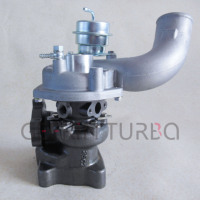 Geerin Turbo K04 53049700026 with ASJ/AZR for RS 4 V6