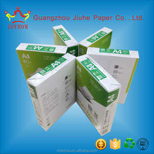Factory direct sale low price thin copy paper a4 indonesia