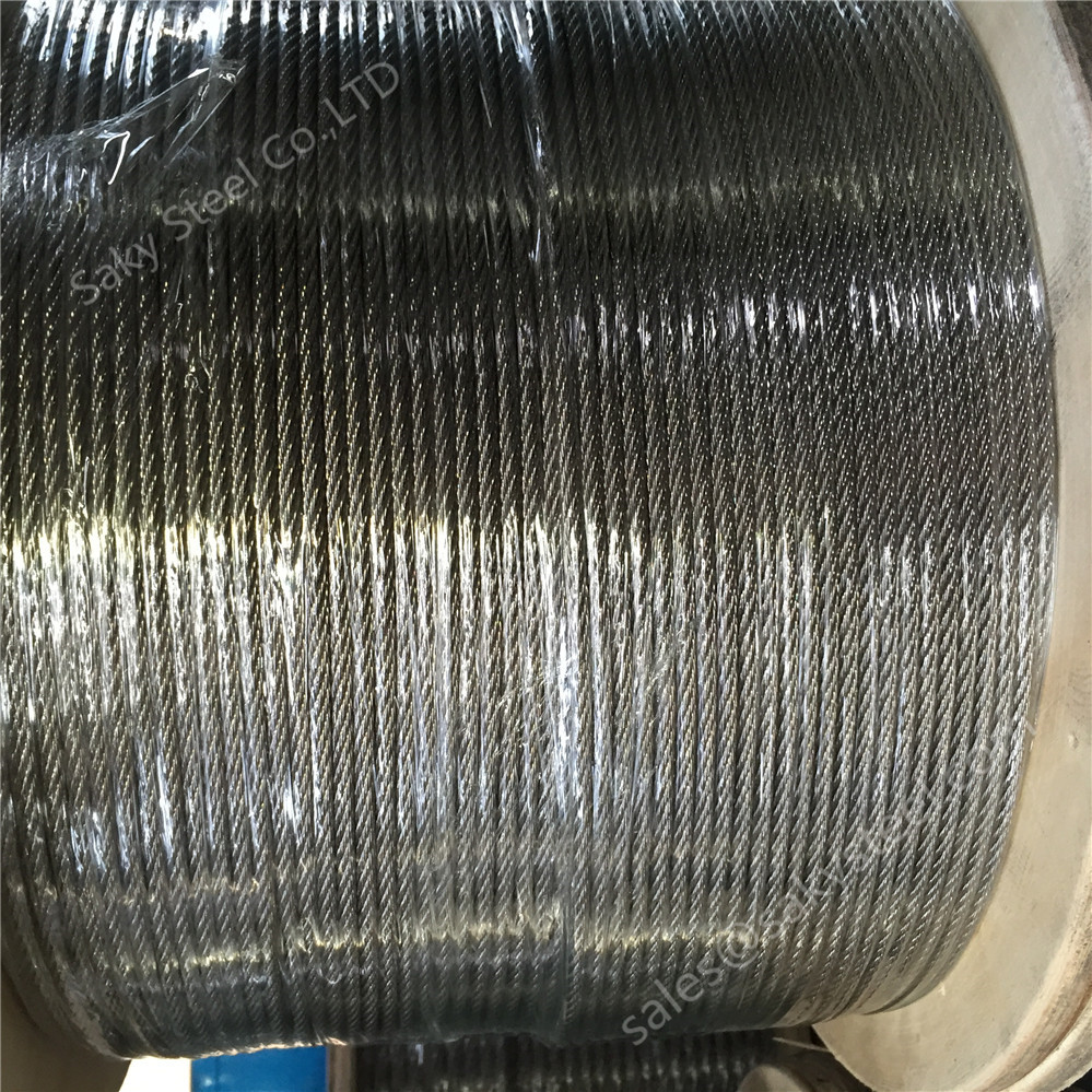 Steel Cable 3/8, Steel Cable 3/8 Suppliers and Manufacturers at ...
