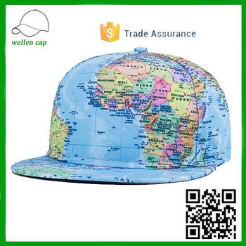 high quality world map