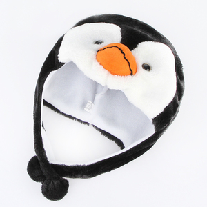 ea72bb18 Plush Animal Head Hat, Plush Animal Head Hat Suppliers and Manufacturers at  Alibaba.com